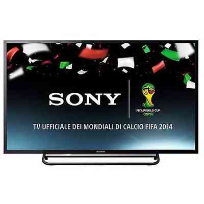 SONY Televisore KDL-32R433B direct led 32 pollici full HD