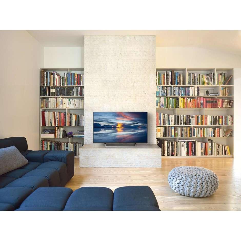 """Televisore KDL49WD758 smart 49"""" led full HD"""