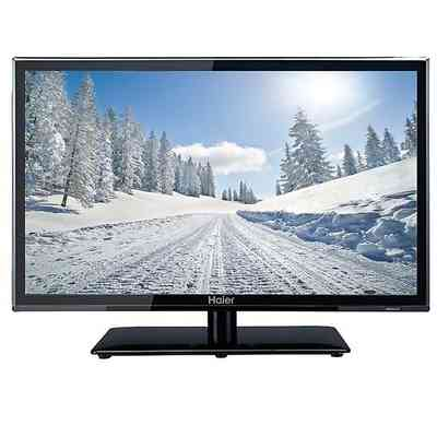 "HAIER televisore le22g690 22"" led full hd"