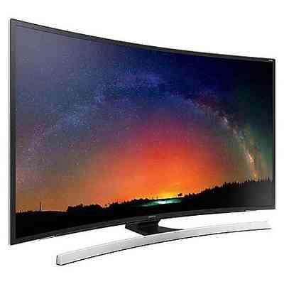 SAMSUNG Televisore UE55JS8500TXZT 55 pollici js8500 suhd curvo