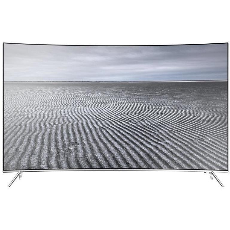 "Televisore UE55KS7500 Samsung 55"" Led 4K Smart Curvo"