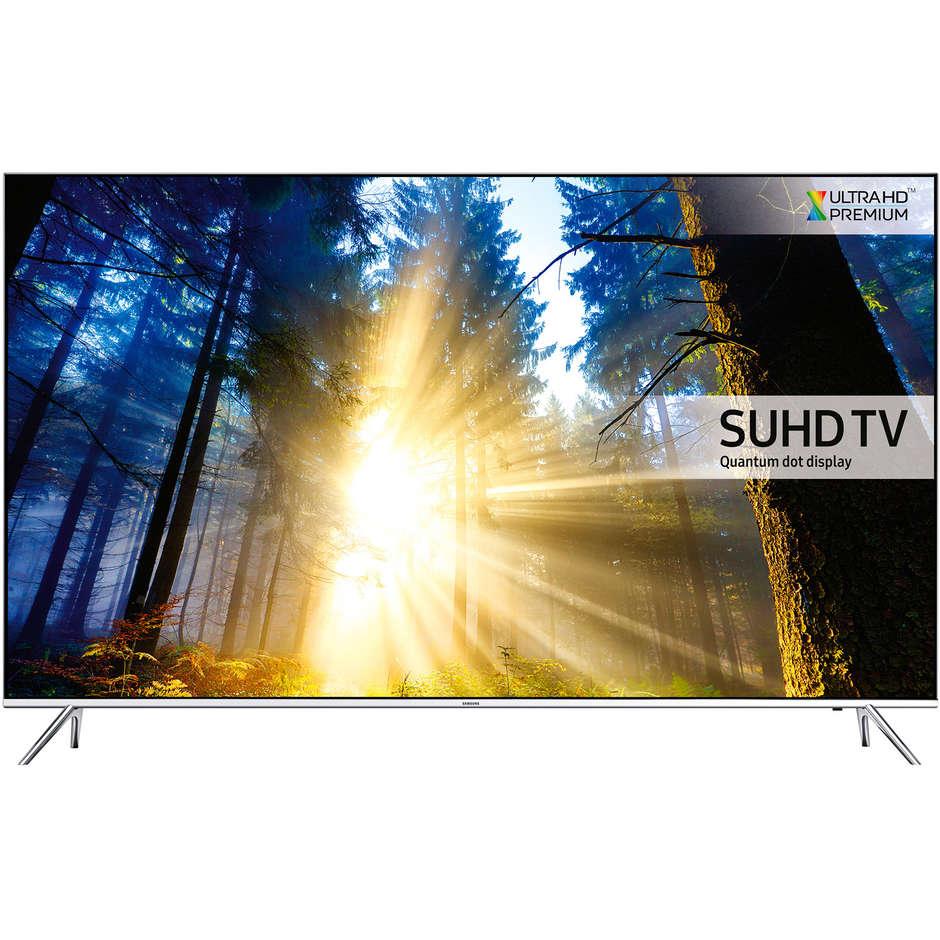 "Televisore UE60KS7000 Samsung 60"" 4KL Ultra HD Smart 2100Hz"