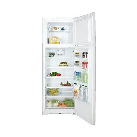 tiaa-10 v indesit frigorifero classe a+ 251 litri 60 cm statico bianco