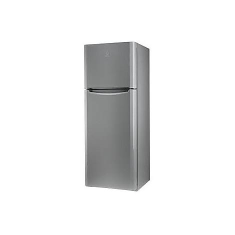 tiaa-10vsi indesit frigorifero classe a+ 251 litri 60 cm statico vent inox