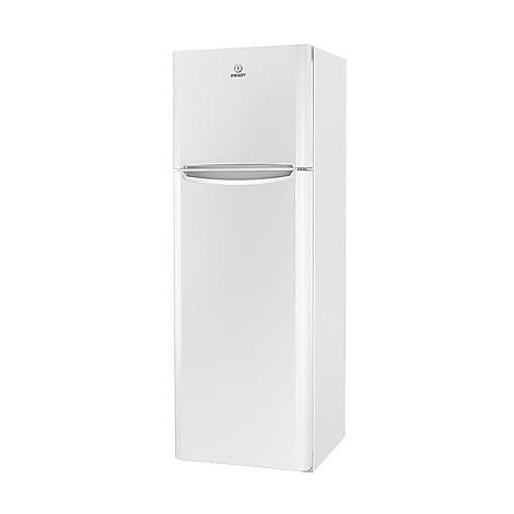 tiaa-12v indesit frigorifero classe a+ 313 litri 60 cm statico vent bianco