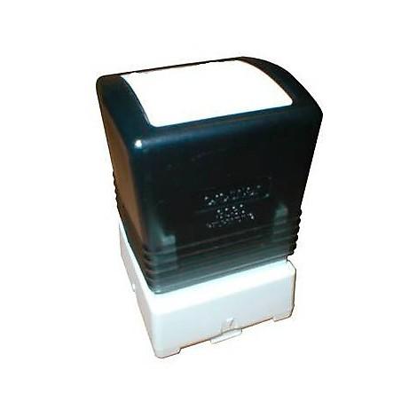 timbro nero 30x30mm (conf.6pz)