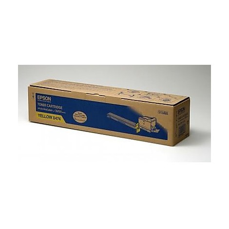toner cartridge acubrite giallo
