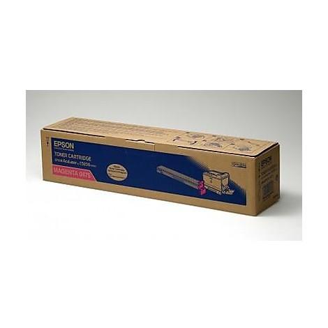 toner cartridge acubrite magenta