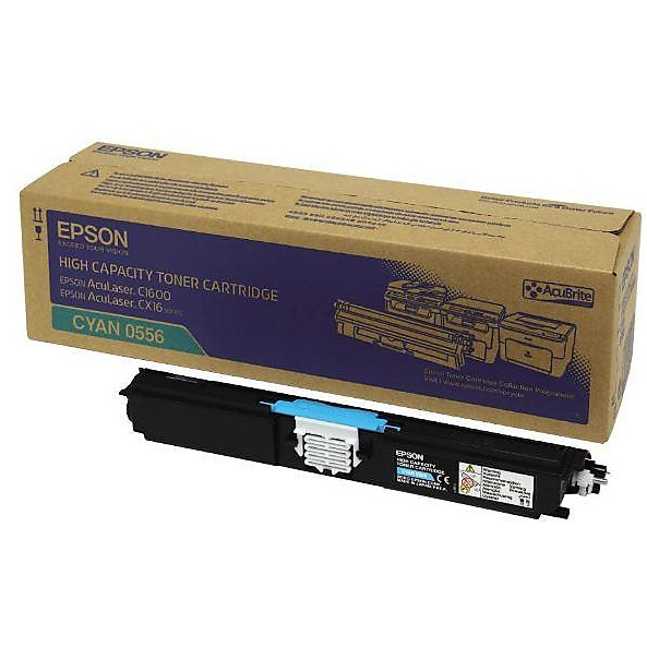 toner ciano high capacity  2700pg