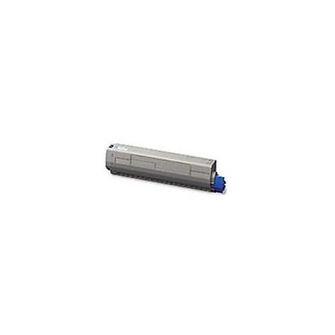 toner ciano mc853/873  10000 pag