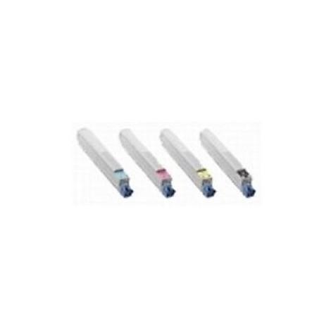 toner ciano per c 9600/9800/9650n