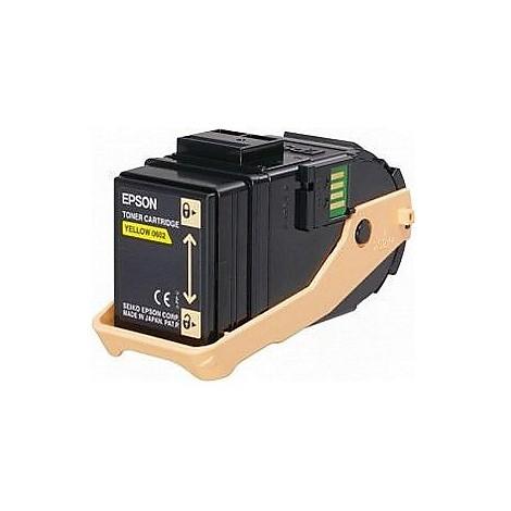toner giallo al-c9300