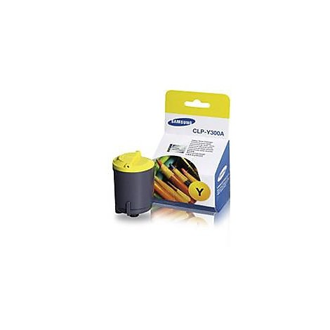 toner giallo clp-300/n/clx-3160fn