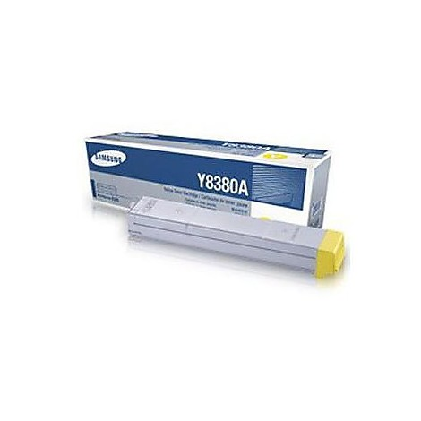 toner giallo clx-8380nd 15.000 pag