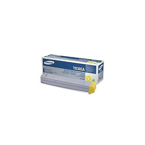 toner giallo clx-8385nd 15000 pag.