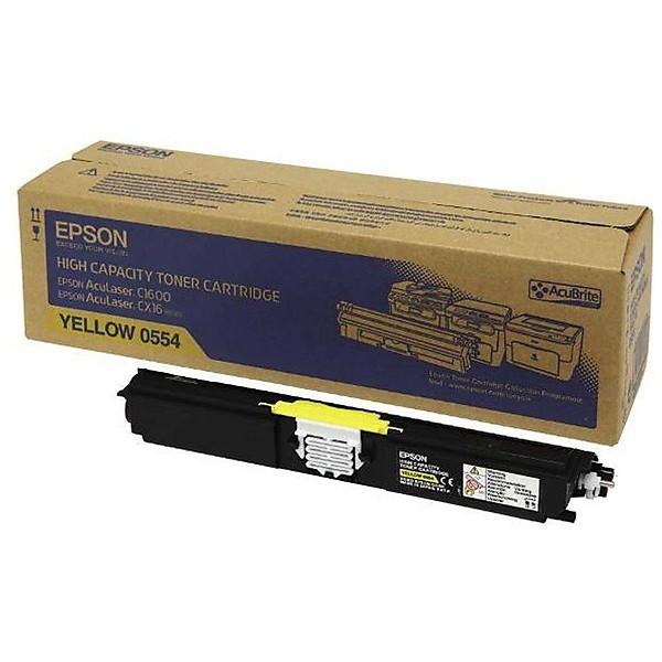 toner giallo  h capacity 2700pg