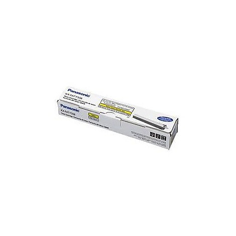 toner giallo kx-mc6020/6260 (4k)