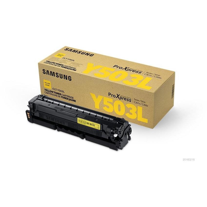 toner giallo sl-c301nd/sl-c3060fr