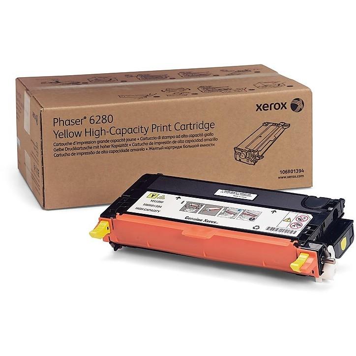 toner giallo x phaser 6280 5900 pag