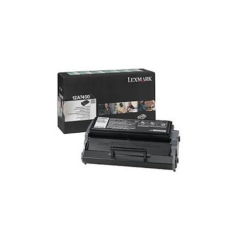 toner laser x e321/e323 return prog