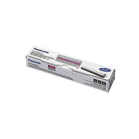 toner magenta kx-mc6020/6260 (4k)