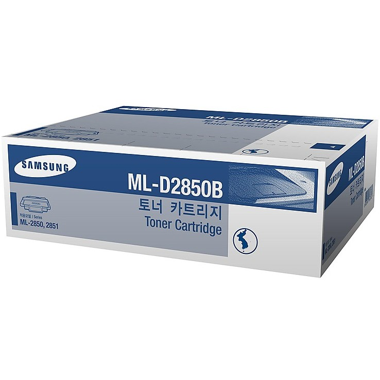 toner ml-2850d/ml-2851nd (5k)singol