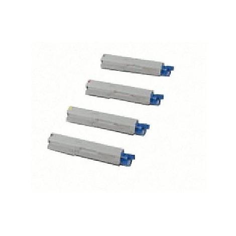 toner nero c3450/3300/3400/3600 2 5