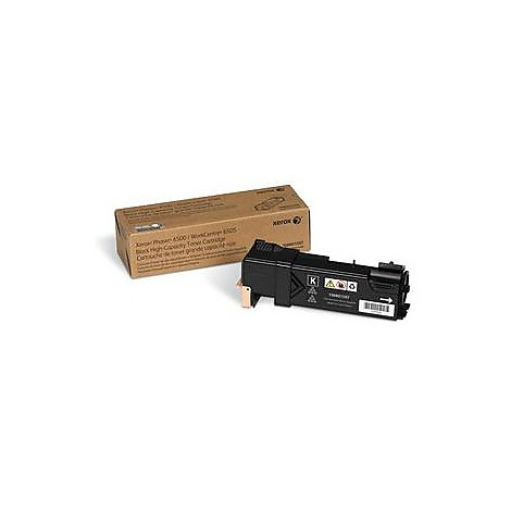 toner nero hc x phaser 6500/wc 6505