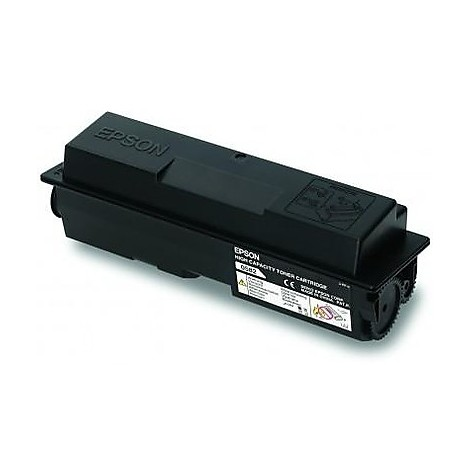 toner return cartridge nero
