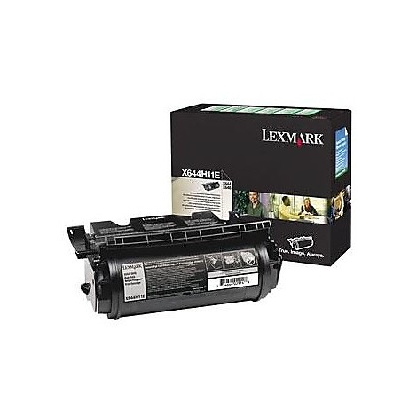 toner return  x644 x646 21k  ar
