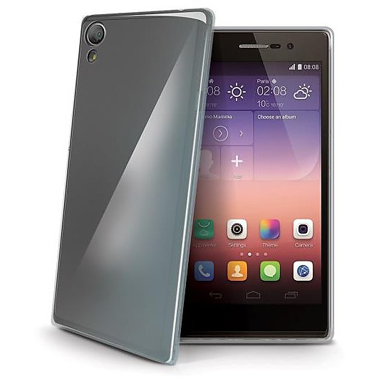 tpu cover for ascend p8