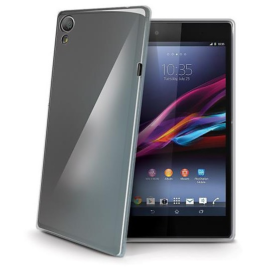 tpu cover for xperia z3