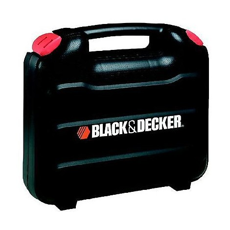 Trapano blackdecker egbl108kb-qw