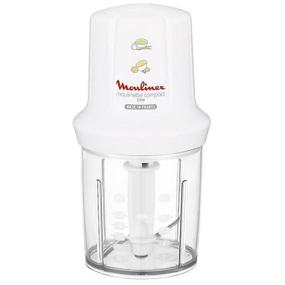 Tritatuttoo Moulinette Compact moulinex dj3001