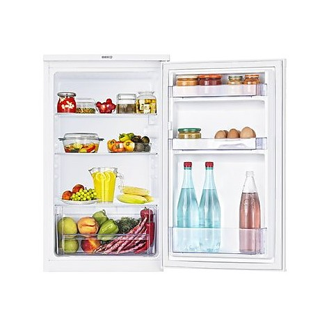 ts-190020 beko frigorifero classe a+ 88 litri 48 cm statico bianco