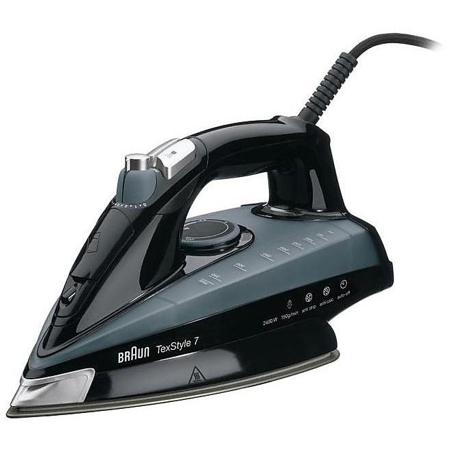 ts-745a braun ferro a vapore 2400 watt