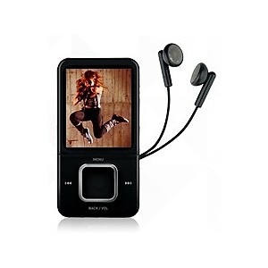 TELESYSTEM ts1802 Videolettore e MP3 Player