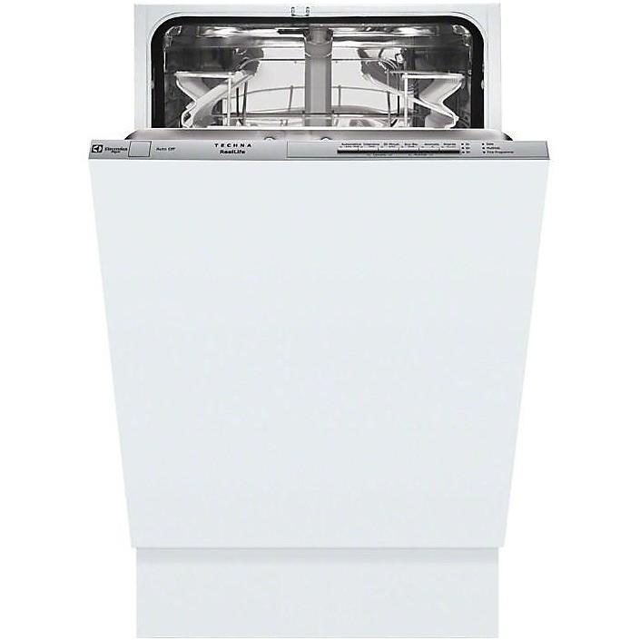 tt-8451 rex lavastoviglie da incasso slim 45 cm classi aaa 9 coperti ...