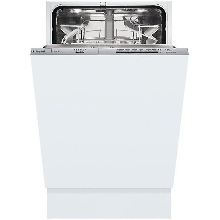 tt-8453 rex lavastoviglie 45 cm classe A+ - Lavastoviglie Incasso ...