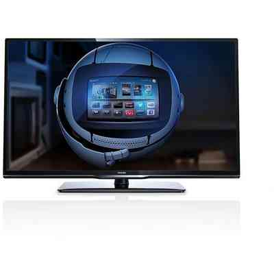 PHILIPS tv led smart tv 100hz pmr 32