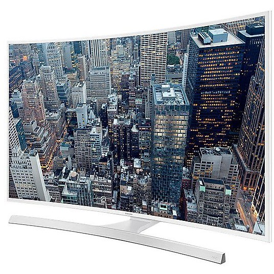 UE40JU6510UXZT SAMSUNG 40 pollici TV LED UHD 4K CURVO SMART