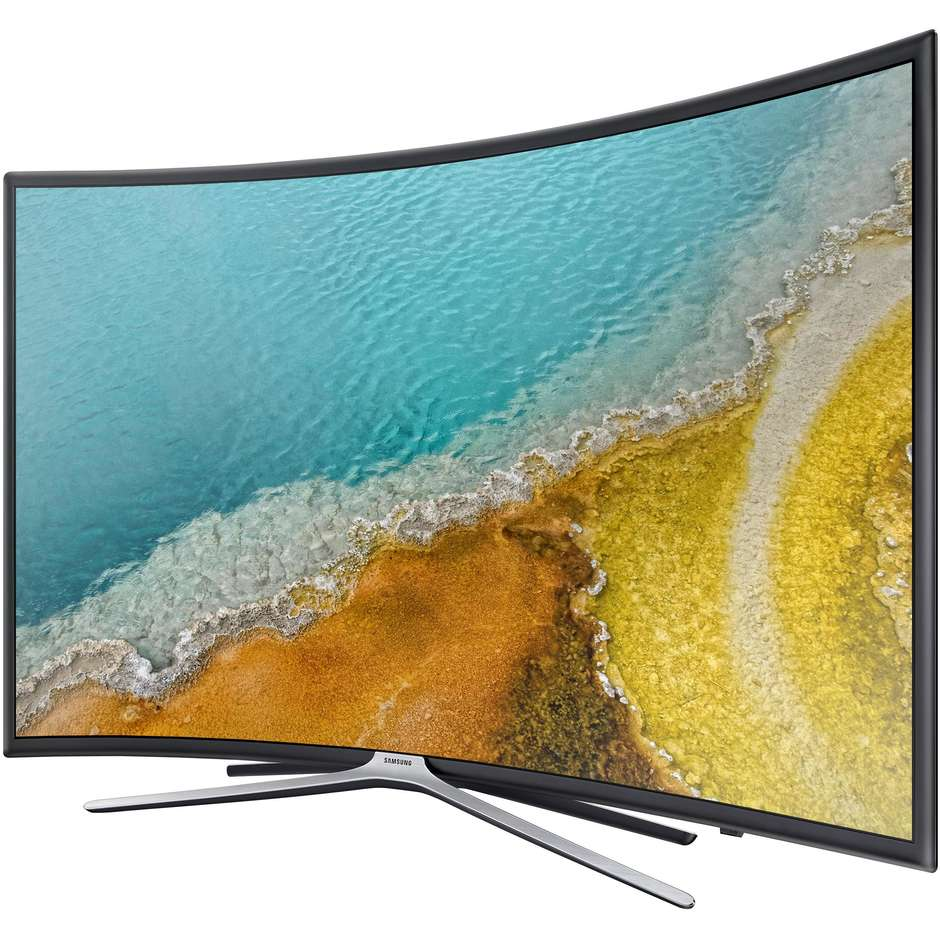 UE40K6300AKXZT SAMSUNG 40 pollici TV LED CURVO SMART FULL HD