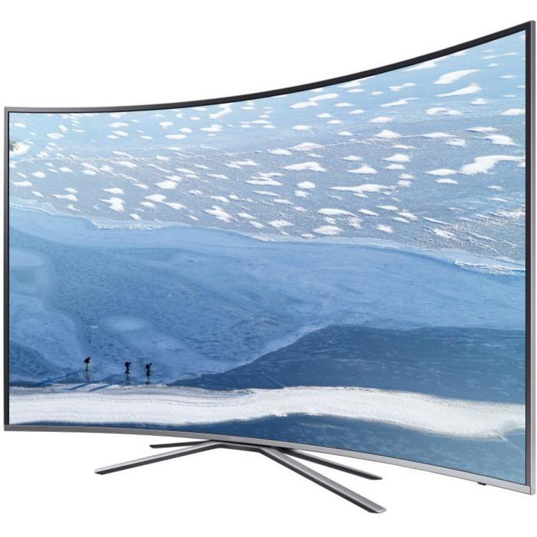UE49KU6500UXZT SAMSUNG 49 pollici TV LED UHD 4K SMART CURVO