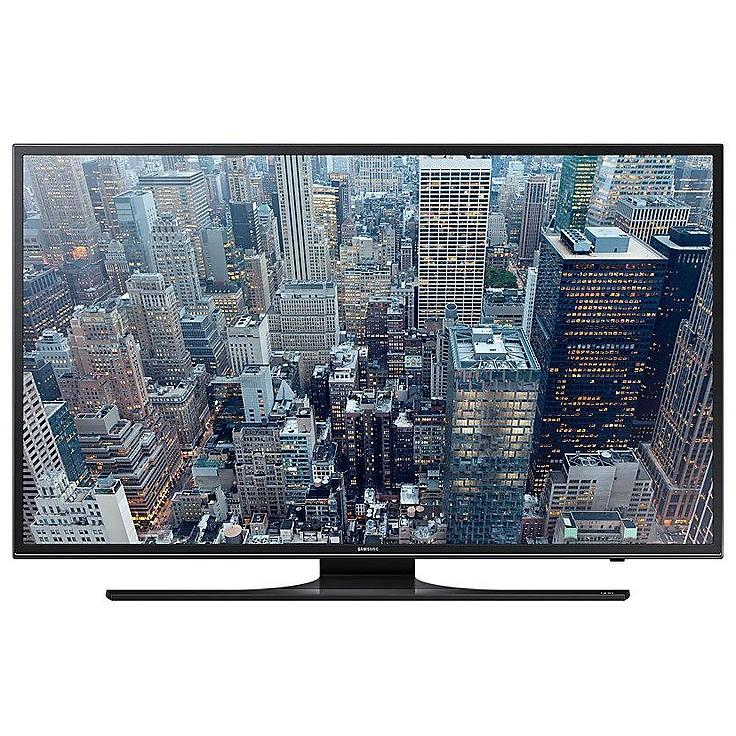 UE50JU6400KXZT SAMSUNG 50 pollici TV LED UHD 4K SMART