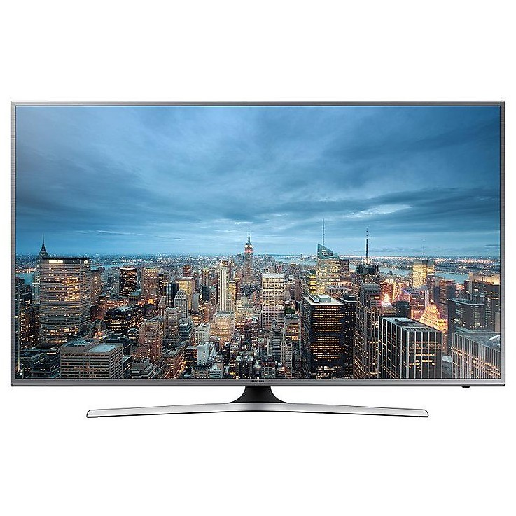 UE50JU6800KXZT SAMSUNG 50 pollici TV LED UHD 4K SMART