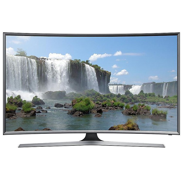 UE55J6300AKXZT SAMSUNG 55 pollici TV LED FULL HD CURVO SMART