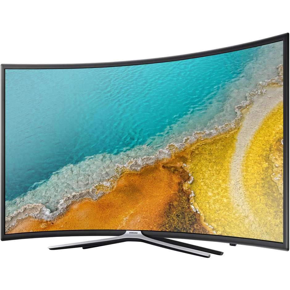 UE55K6300AKXZT SAMSUNG 55 pollici TV LED FULL HD SMART CURVO