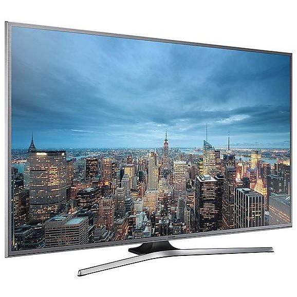 UE60JU6800KXZT SAMSUNG 60 pollici TV LED UHD 4K SMART