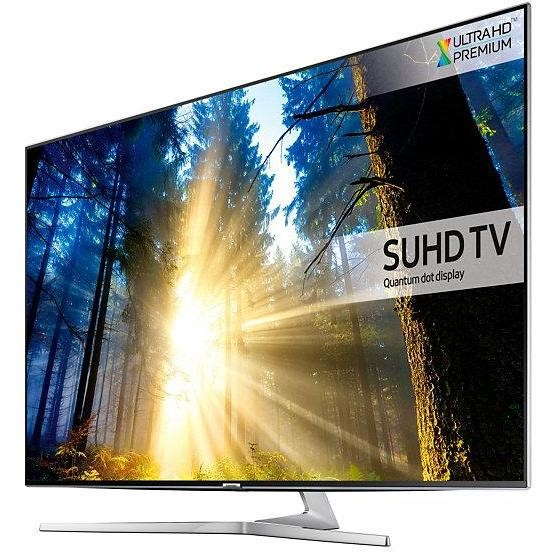 UE65KS8000TXZT SAMSUNG 65 pollici TV LED SUHD 4K SMART