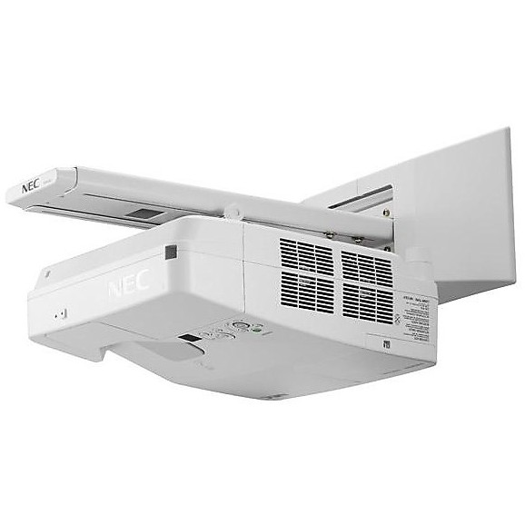 um301x projector incl. wall mount